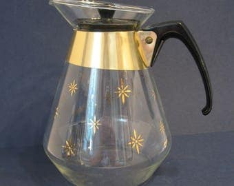 Vintage Pyrex Constellation Carafe