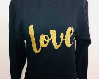 Love Sweat shirt