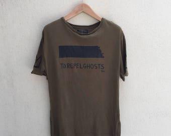 Jean Michel Basquiat Tshirt
