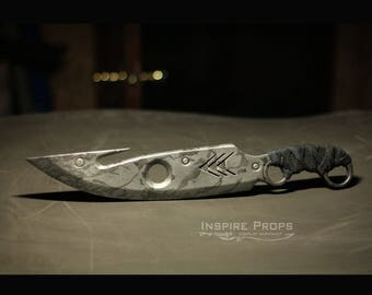 Hunter knife, Destiny