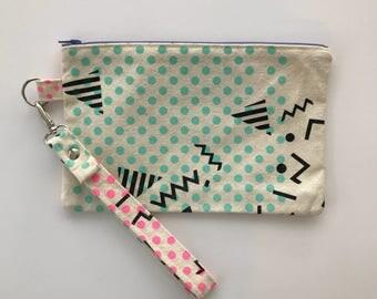 Technotronic Hand bag/silkscreen printing/Boobie power