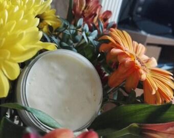Nanna Roses moisturiser