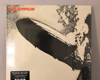 Led Zeppeln - Led Zeppelin