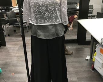 Chic Pant and Top Set