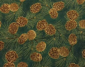 Hoffman - Hunter -D969- - CT102118- 100% Quality Cotton by the Yard or Yardage
