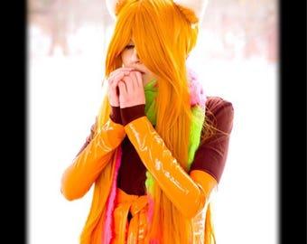 Shui Lamento cosplay costume