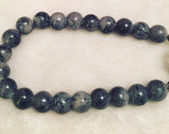 Marble beads