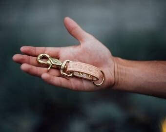 LEGACY Key Chain