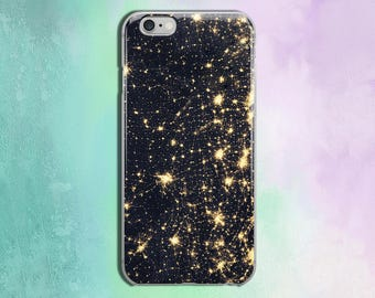 Stars iPhone 6 Case iPhone 6S Case Night iPhone 5 Case iPhone 6 Case iPhone SE Case For Samsung S7 Case Night iPhone 7 Case iPhone 5 CZ025
