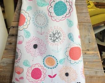 Sundress, butterfly backs, cotton