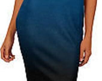 ProSphere Women's Drexel University Ombre Dress (DREXEL)