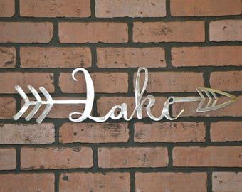 Lake Arrow