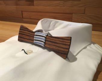 Bow tie - the Bocote