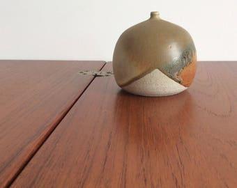 Sandstone Weed Pot