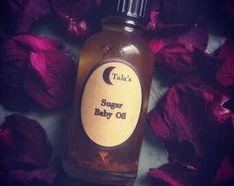 Sugar Baby Conjure Oil