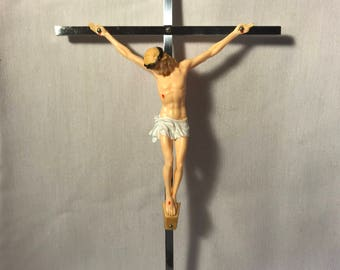 Vintage Crucifix