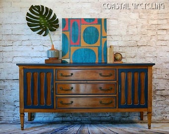 Modern Furniture Zw mid century modern furniture | etsy