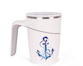 Biggdesign AnemosS Anchor Suction Mug