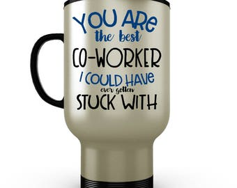 Colleague Gift, Gift For Coworker, Coworker Mug, Coworker Birthday, Co  Worker Gift