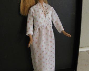 Barbie doll clothes-nightwear