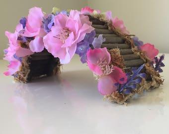 Fairy garden - bridge - fairy bridge - fairy garden bridge - fairy garden accessories - fairies - fairy
