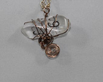 Wire Wrapped Die