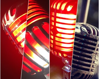 taillight vintage tail light for Motorcycles & Hotrods (NEW V 2.0!)