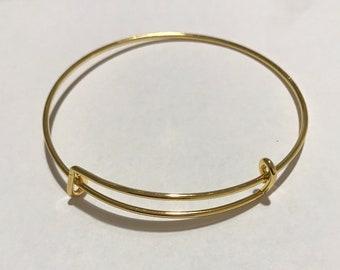 65mm expandable bracelets