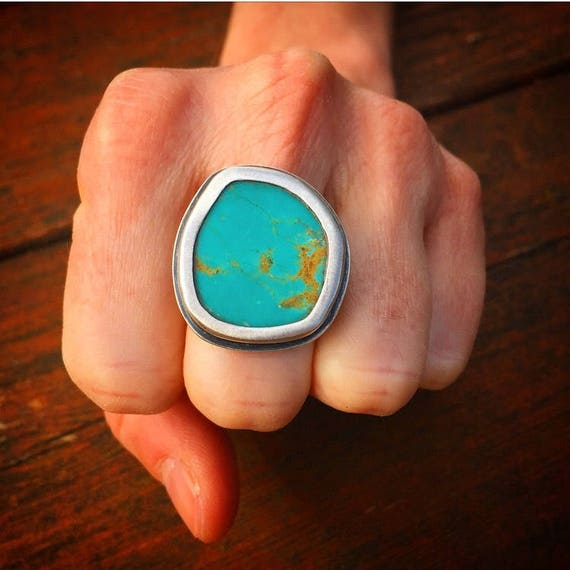 Tuquoise Ring
