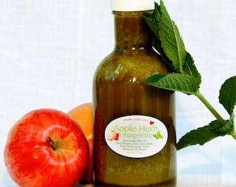 Apple-Herb Vinaigrette
