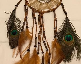 Harper dream catcher