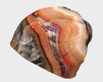 Lake Superior Agate'