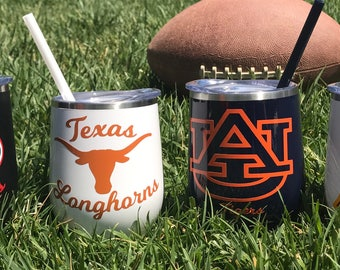Collegiate cups