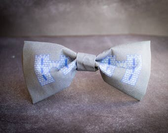 The Frey Bow Tie
