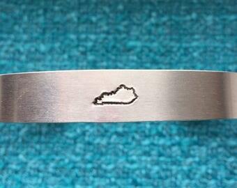Adjustable Aluminum Bracelet