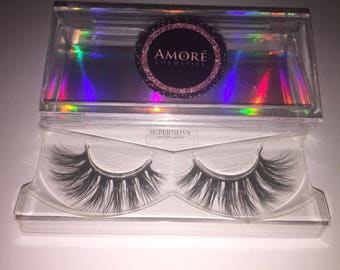 SUPERNOVA Luxe Lashes