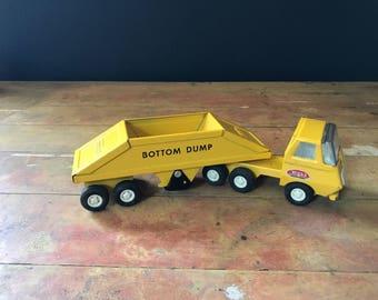 Tonka Bottom Dump