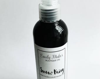 Snow Pixie (Lush Inspired) Fragranced Room Spray / 200ml / Gift