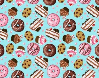 Treats baby booties | Donut booties | Cookie booties