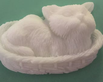 Kiddies cat soaps
