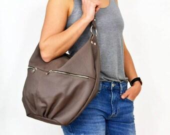 LEATHER hobo bag, Spring sale -30%,  Leather  bag, hobo bags, hobo bag,  Women leather hobo, leather hobo bags, Everyday Leather Bag