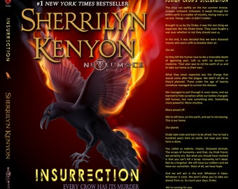 Nevermore-- Insurrection Autographed Collector's Edition
