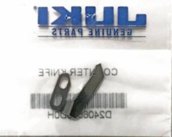 Juki Brand - Original Counter Knife - Juki Part No. D2406555DOH