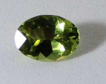 Green Tourmaline 1.35ct