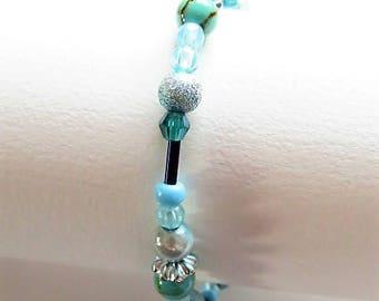 Elastic bracelet 17511
