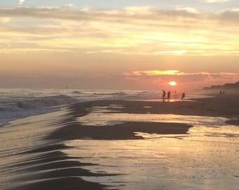 Anti-Anxiety Beach Meditation (Guided Meditation Audio)