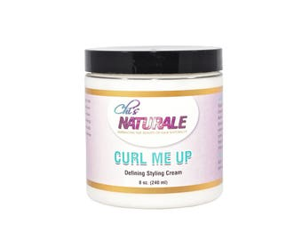 Curl Me Up Defining Styling Creme