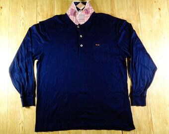 RARE! Vintage Kenzo Classic Sweatshirt Pullover Crewneck