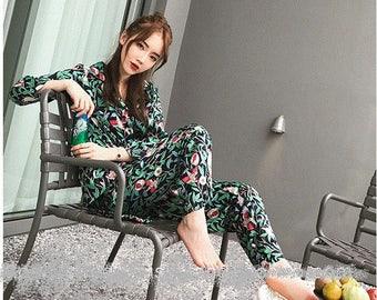 Pyjamas set !!! Comfortable but stylish. Korean style !!!