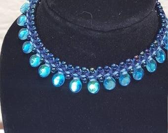 Elegance necklace